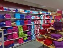 Домашний магазин предметов первой необходимости стоковое изображение rf