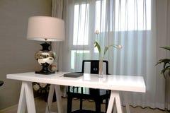 домашний офис Стоковое Изображение
