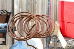 Домашний охладитель ввода заваривать Стоковая Фотография RF