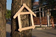 Домашний проект Стоковые Фотографии RF