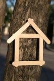 Домашний проект Стоковая Фотография