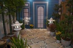 Домашний сладостный дом Стоковая Фотография RF