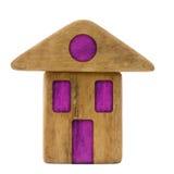 Домашний сладостный дом - изображение концепции Стоковое фото RF