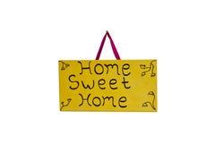 Домашний сладостный дом Стоковое Изображение RF