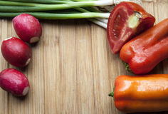 Домашняя аграрная культура Стоковое Фото