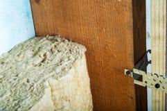Домашняя изоляция Стоковая Фотография RF