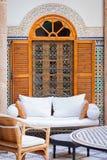 Домашняя мебель Стоковое Изображение