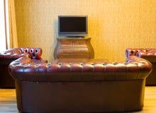 домашняя нутряная роскошь Стоковая Фотография RF
