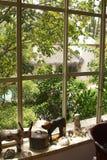 домашняя помадка Стоковое Фото