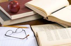 домашняя работа 5 Стоковые Изображения