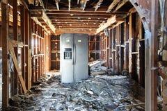 Домашняя реконструкция Стоковое Изображение RF