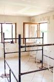 домашняя реновация стоковое изображение