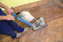 Домашняя реновация Стоковые Изображения