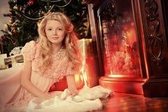 Домашняя фея Стоковая Фотография