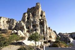 Дома пещеры Стоковые Изображения RF