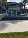 Дома Флориды стоковое изображение rf