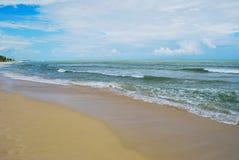 Доминиканская Республика пляжа Макао стоковая фотография