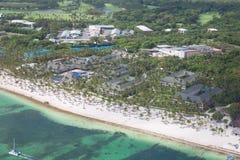 Доминиканский Республика Стоковое фото RF