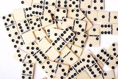 домино стоковое фото rf