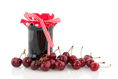 домодельное marmelade Стоковые Изображения RF