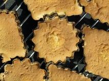 Домодельные торты Стоковая Фотография