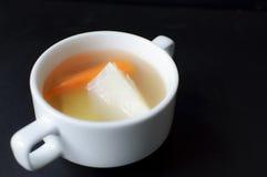 Домодельный vegetable суп Стоковые Фото