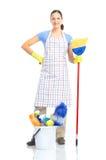 домохозяйка стоковые фотографии rf