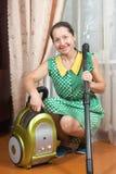 домохозяйка стоковое изображение
