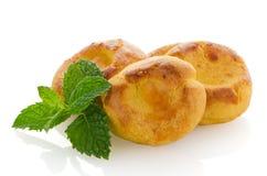 Домодельные печенья Стоковые Фото
