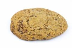 Домодельное печенье шоколада Стоковые Изображения