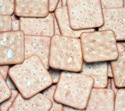 Домодельные печенья. стоковое фото