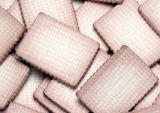 Домодельные печенья. стоковое фото rf