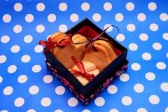 Домодельные печенья Стоковое Фото