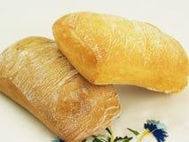 Домодельный хлеб Стоковое Изображение RF
