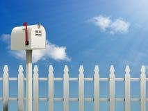 дом адреса Стоковые Изображения RF