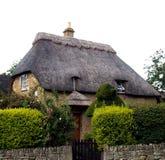 дом Англии коттеджа Стоковое Изображение RF