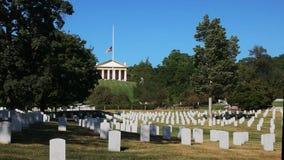 Дом Арлингтон и кладбище Арлингтон