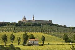 дом базилики святейшая Стоковое фото RF
