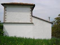 Дом без окон и дверей Стоковые Изображения RF