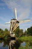 Дом ветрянки Амстердама Стоковые Изображения