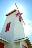 Дом ветрянки в Таиланде Стоковые Фотографии RF