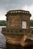 Дом водяной помпы Стоковые Фотографии RF