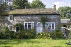 Дом встречи Quaker друзей, Sawley, Lancashire Стоковые Изображения RF