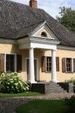 дом входа Стоковые Изображения