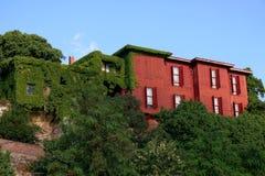 Дом вызревания Стоковая Фотография