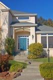 дом высококачественная стоковые фото