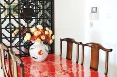 дом декора Стоковая Фотография RF