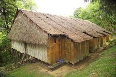 дом длиной Стоковое Изображение RF