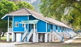 дом для приезжих Стоковое Изображение
