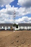 дом добавлению Стоковая Фотография RF